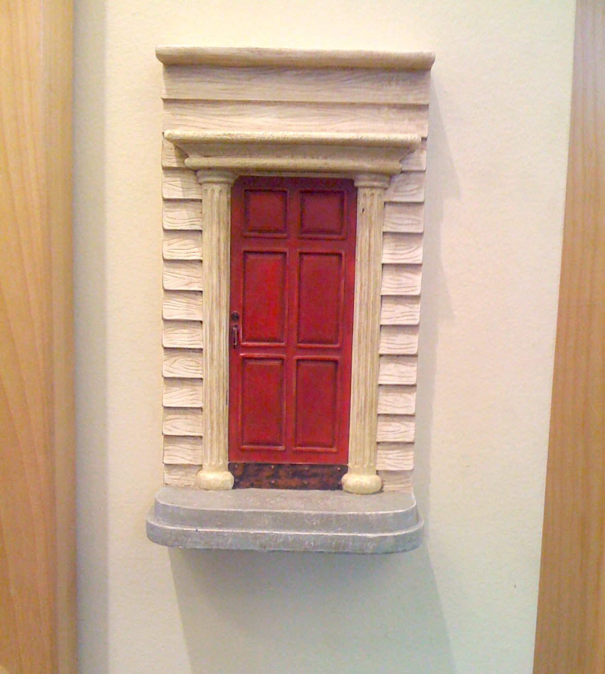 Fairy doors for kids tinkerlab for The little fairy door
